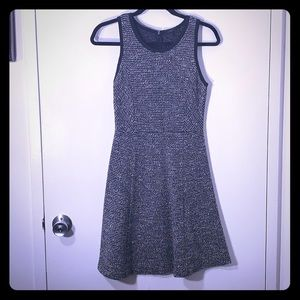 JCrew boucle dress